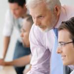 En quoi l' emploi des séniors peut-il être bénéfique à l'entreprise ?