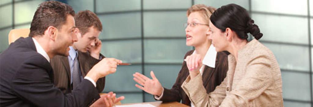 Résoudre les conflits au travail